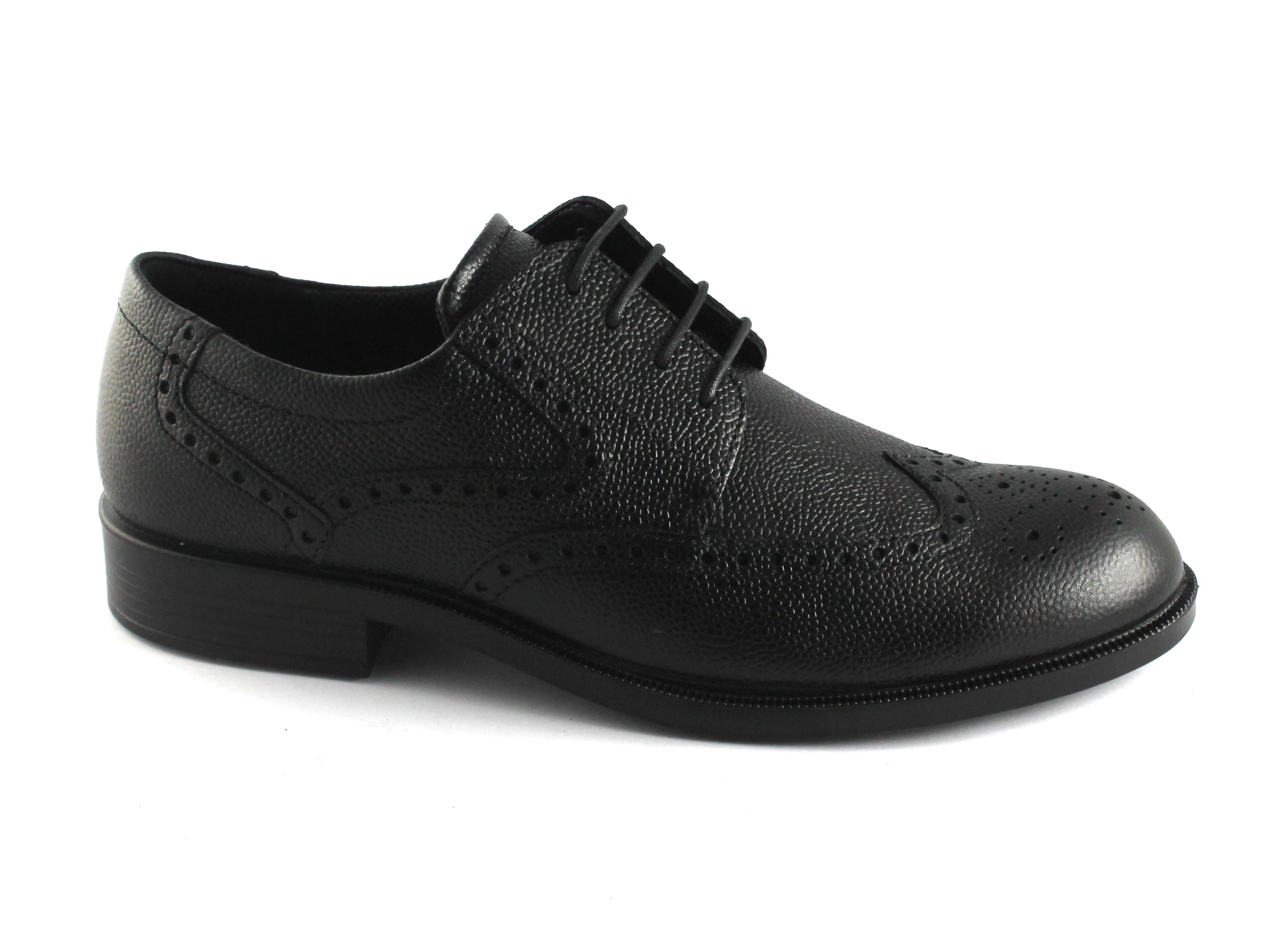 ECCO-634614-HAROLD-nero-scarpe-uomo-lacci-pelle-elegante-inglese