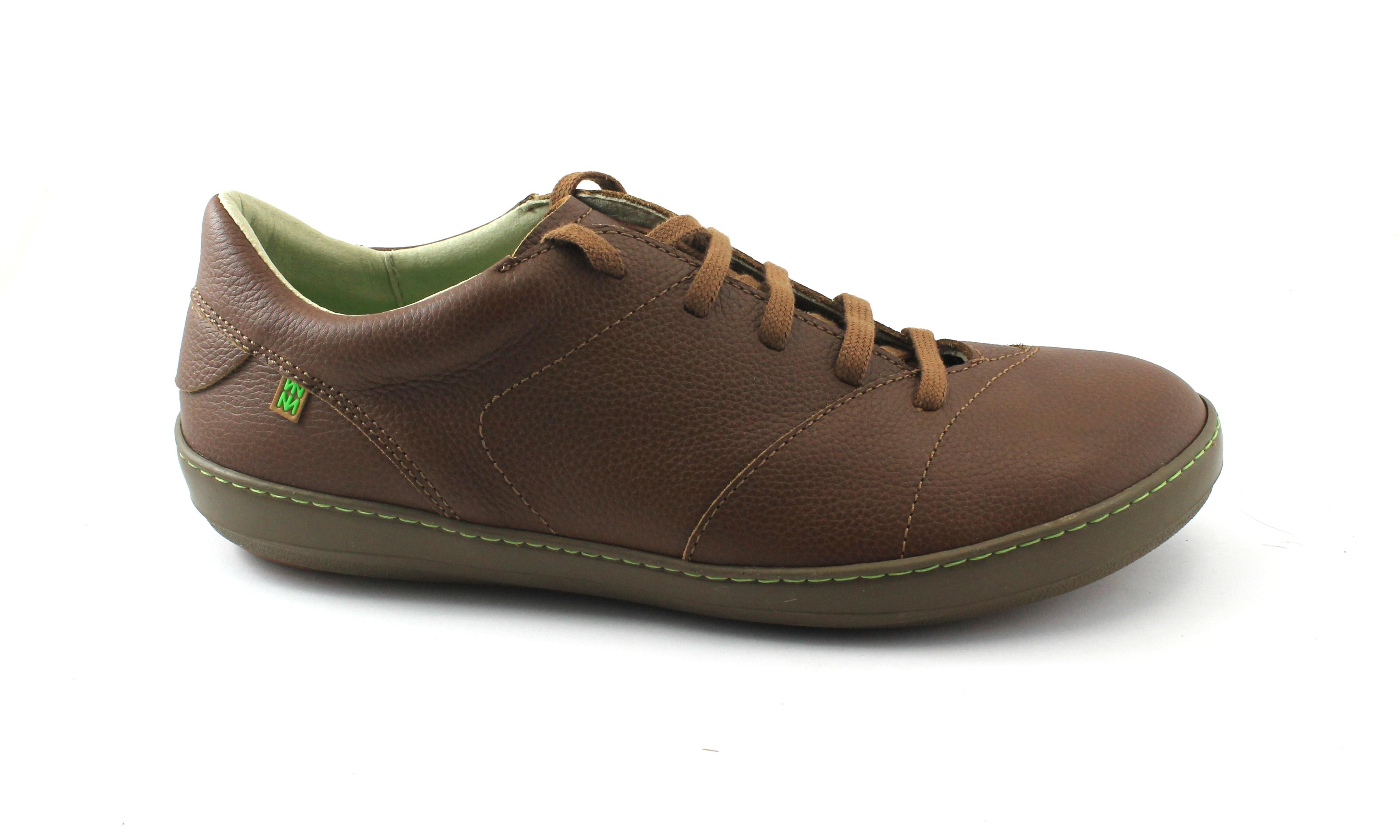 EL marrone marrone EL NATURALISTA N211 wood Marrone marrone EL scarpe uomo lacci   9dd901