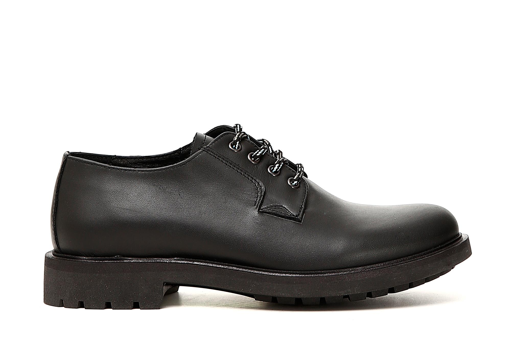 Chaussures Cafè Noir JQC131 DERBY EN EN EN CALF ba1daf