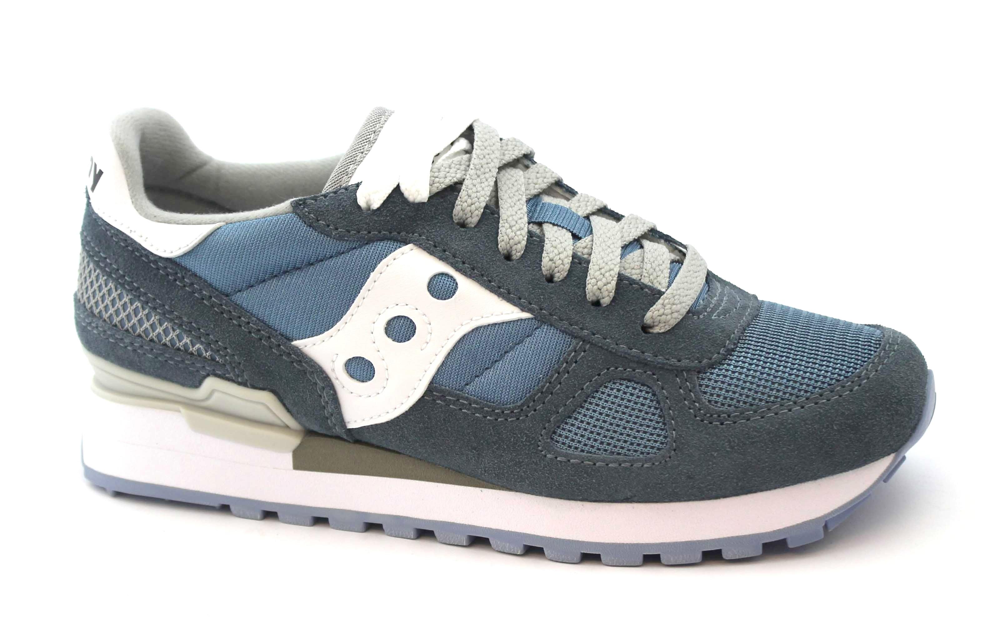 Primera Calidad Venta De Bonito Sneaker Saucony Shadow Original S1108-689 Lt/blu Bleu Clair/bleu Descuentos Para La Venta Descuentos Económicos Con Mastercard En Línea Barata VYgXqs