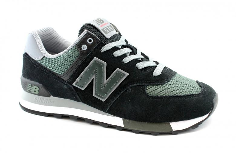 new balance iconic 574 uomo