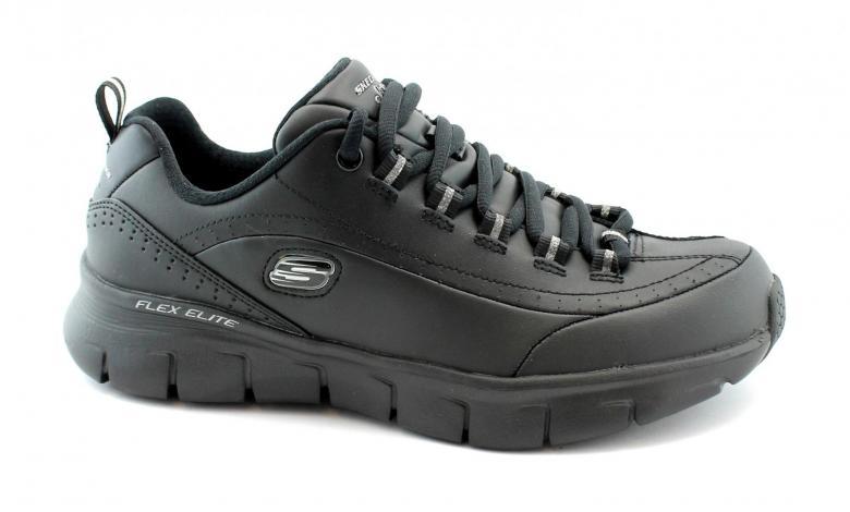 SKECHERS SYNERGY 3.0 Sneakers donna memory foam | 13260