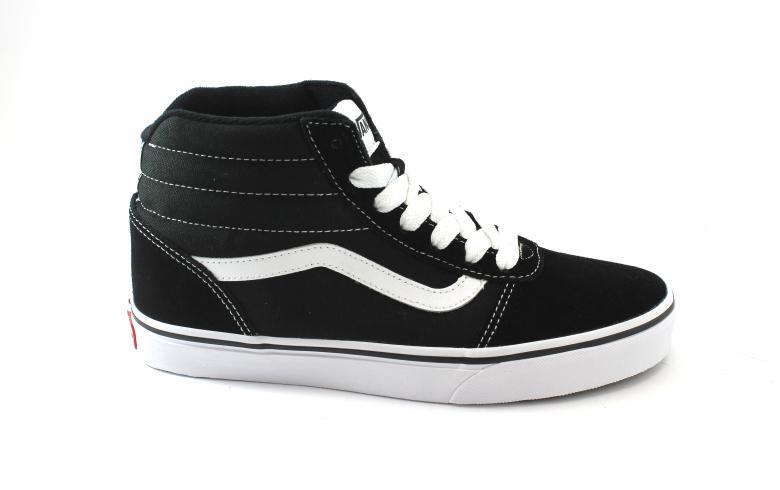 sneakers uomo alte vans